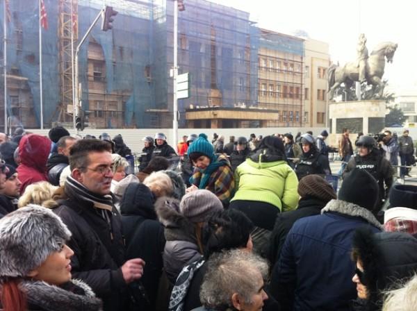 Skopje, 24.12.2012
