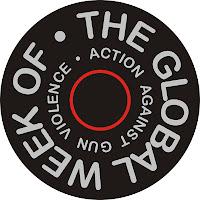 Global week against gun violance