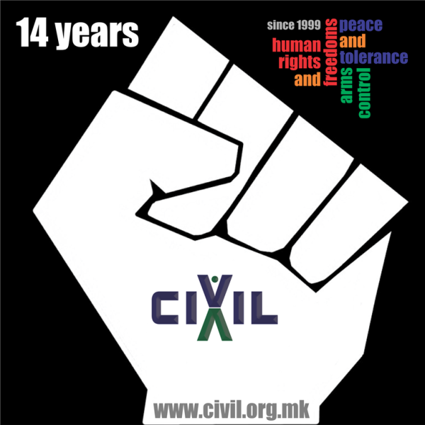 14 years of Civil