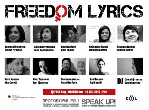 freedom lyrics 18-12-2013 start