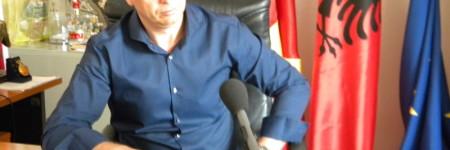 Fatmir Dehari: Kërçova është model për marrëdhënie të mira ndëretnike