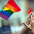 Free expression and association key to eliminating Homophobia and Transphobia