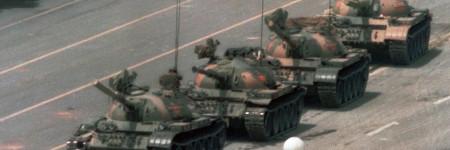 25 vjet pas masakrës së Tjenanmenit: Heroizmi i një njeriu