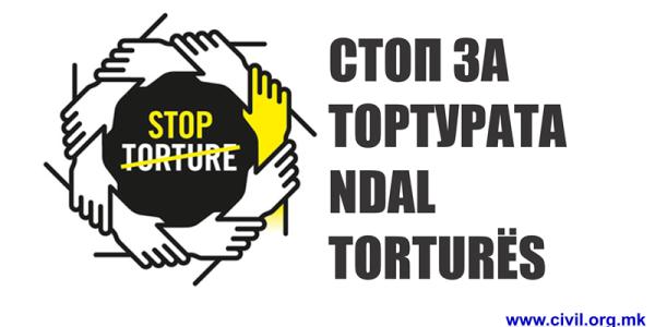 #StopTorture