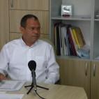Кире Наумов: За оваа власт сите документи, па и Уставот, се тоалетна хартија!