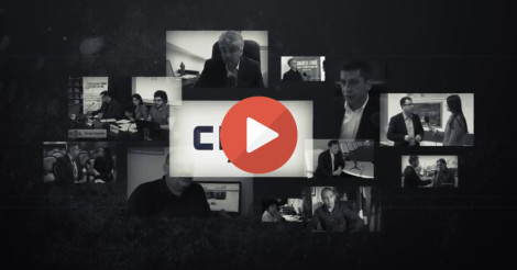 Промотивно видео, избори 2014