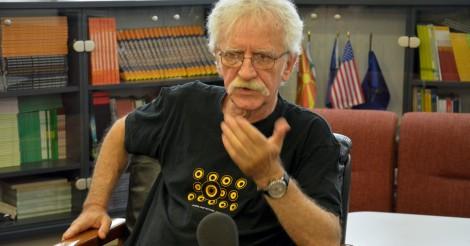 Владимир Милчин