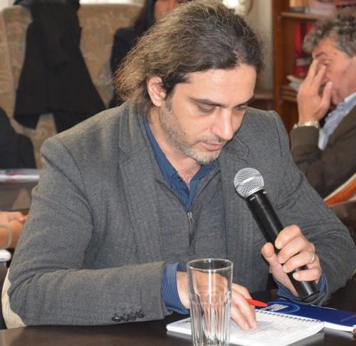 Petrit Saraçini