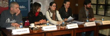 Diskriminimi ndaj grave është i dukshëm edhe në media