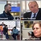 ВИДЕО: Изјави и ставови за социјалната правда (1)