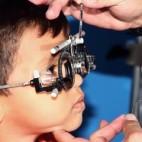 Донација за децата со оштетен вид