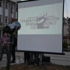 Охрид и Струга: Социјална правда сега!