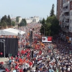 Macedonia needs true democratic reforms