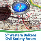 Civil society to be involved in solving the Macedonian crisis