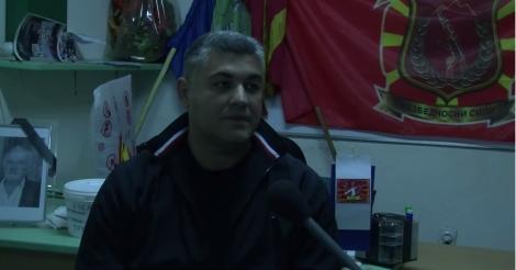 Рубин Секулоски