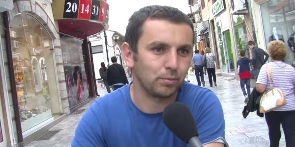 Анкета: Социјална правда во Охрид