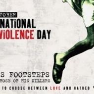 Ненасилството е наша трајна определба