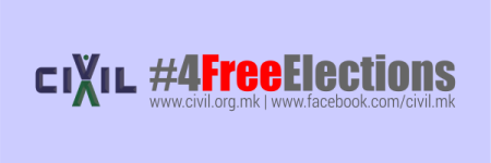 CIVIL Campaign for Free Elections
