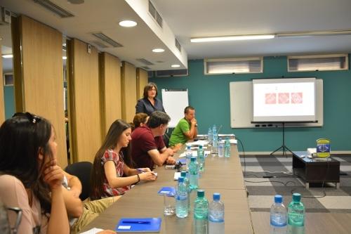 GONG seminar Aug-Sept 2015