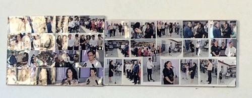 """(Detail) Propaganda in the school halls – Elementary school """"Blazhe Koneski"""""""