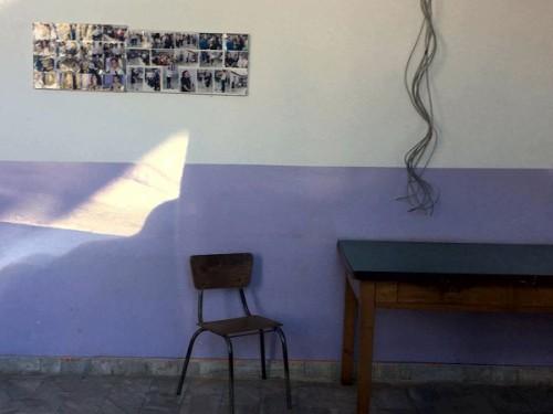 "Propaganda in the school halls - ""Blazhe Koneski"""