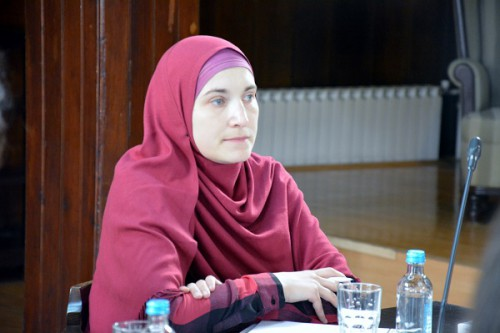 Мерсиха Смаиловиќ