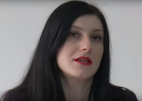Kristina Atovska, SITEL