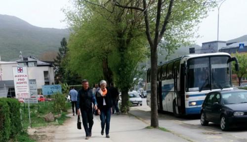 Охрид, 13 април 2016