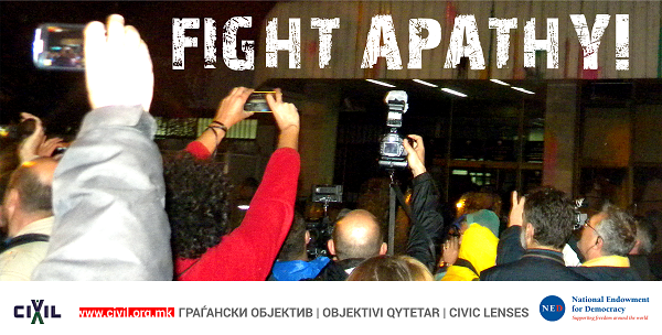 FIGHT APATHY 02 - C
