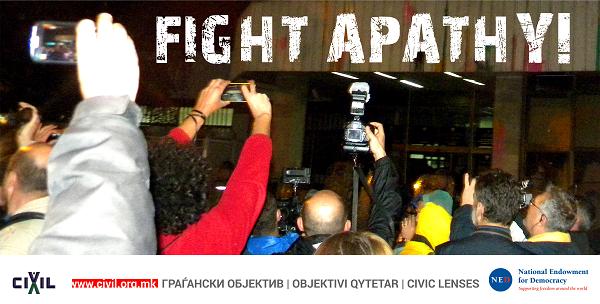 FIGHT APATHY 02 - C