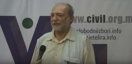 kostovski 2