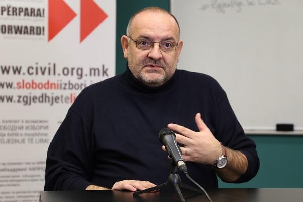 Д-р Сашо Орданоски